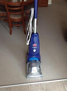 BISSELL CARPET SHAMPOO CLEANER Belrose Warringah Area Preview