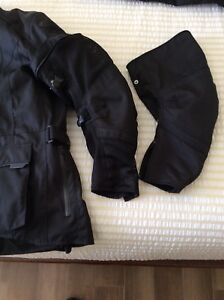 "Men's Joe Rocket ""Ballistic"" Motorcycle Riding Gear 2XL/ 3XL"