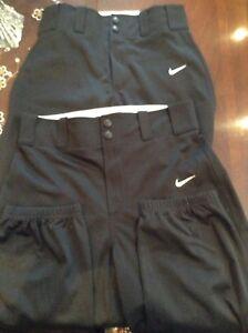 Youth Nike Baseball pants
