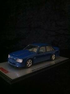 1.43 1985 peter brock vk group a/ 3 model car Glengarry Wellington Area Preview