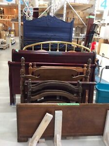 Bed Frames (different sizes)