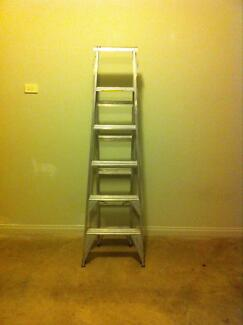 1.81m Bailey Extendable Ladder Seaton Charles Sturt Area Preview