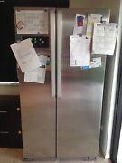 Whirlpool side by side fridge freezer Kewarra Beach Cairns City Preview