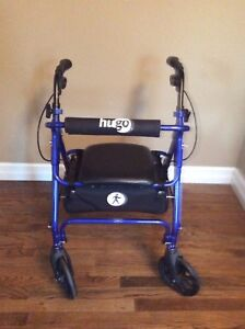 Hugo Rolling Walker for sale