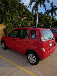 2005 Suzuki Ignis Rosebery Palmerston Area Preview