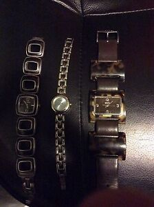 3 female watches