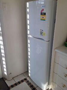 LG Refrigerator and Freezer (GR-262SQA) Mosman Mosman Area Preview
