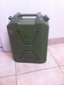 WATER JERRY CAN   CHEAP Guildford Parramatta Area Preview