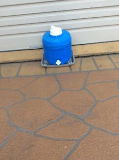 5 litre water container Beenleigh Logan Area Preview
