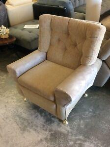 Stylish Arm Chair Wangara Wanneroo Area Preview