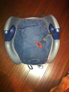 Baby booster seat Kellyville The Hills District Preview