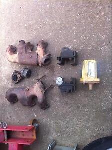 V8 and 6cyl engine bits suit hq wb Holden Kingswood Dinmore Ipswich City Preview