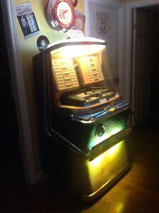 Jukebox Ami 1957