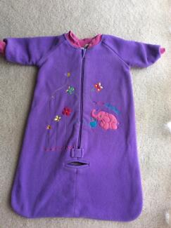 Snug time sleep suit 3-6 months (size 00) Brighton Bayside Area Preview