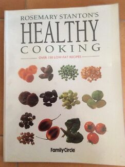 Rosemary Stanton Healthy Cooking