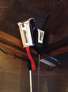 Driver and 3 wood for sale