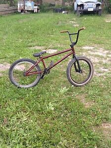 Bmx, FIT EDDIE V2 bike 200$