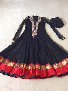 Indian  frock dress