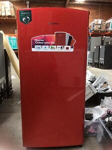 FACTORY 2ND HISENSE 157L BAR FRIDGE WITH 12 MONTHS WARRANTY Springvale Greater Dandenong Preview