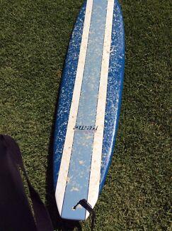 SURFBOARD 7ft 6 mini mal