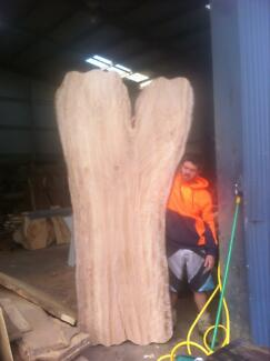 Timber slab sale Townsend Clarence Valley Preview