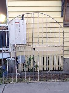 Galvanised Gates Kangaroo Point Brisbane South East Preview