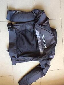 Ladies' Ajays Motorcycle jacket (dx-small) Camperdown Inner Sydney Preview