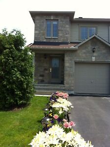 (Rented out no longer available)$1380  Town house for rent