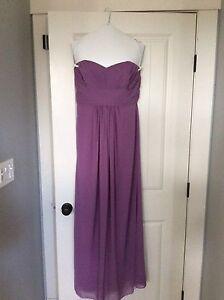 Size 12 David's Bridal Bridesmaid Dress