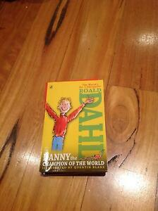 3 Roald Dahl Books Coogee Eastern Suburbs Preview
