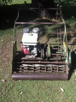 36 inch roller lawn mower Wellard Kwinana Area Preview