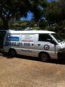 Carpet cleaning business Banora Point Tweed Heads Area Preview