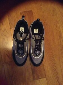 The North face brand new shoes excellent condition