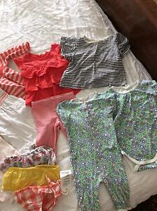 Country Road and Seed baby girls bundle Lobethal Adelaide Hills Preview