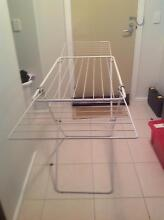 FOLD OUT CLOTHES DRYER STAND - IN GOOD CONDITION Mona Vale Pittwater Area Preview