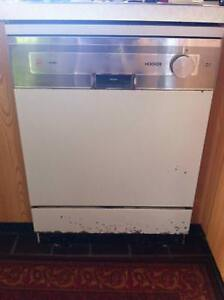 Dishwasher - Hoover D7022 O'Connor North Canberra Preview