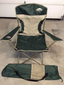 Chaise camping Northwest