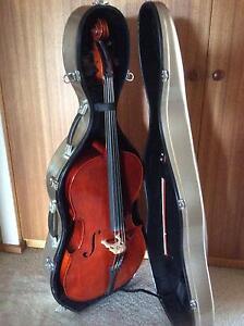 Salieri Cello Angaston Barossa Area Preview