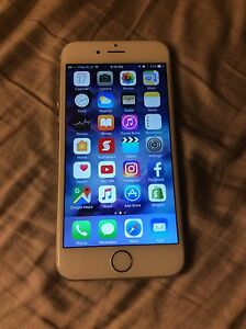 Excellent condition Fido IPhone 6 16gb w everything
