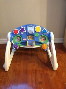 Little Tikes 3 in 1 toy