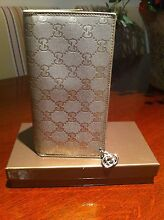 Authentic Gucci Ladies Long Continental Wallet $639.00 AUD Black Rock Bayside Area Preview