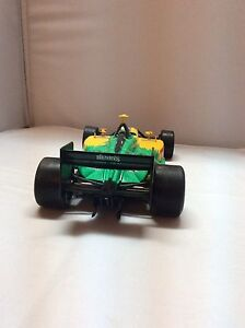 "Racing Car Die Cast Formula One  1:18.  ""New Price"" Peterborough Peterborough Area image 4"