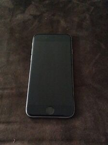 iPhone 6 16 gig in excellent condition
