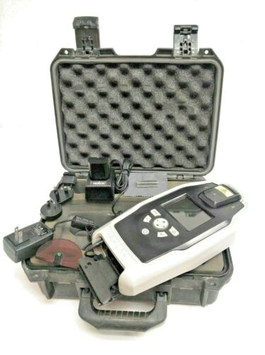 Ahura Scientific First Defender Handheld Chemical ID System Raman Spectrometer