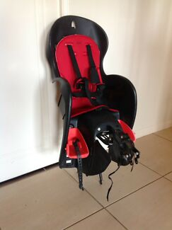 Toddlers Bike Seat
