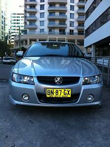2005 Holden Commodore SV6 - Excellent Car, Amazing to Drive! Terrey Hills Warringah Area Preview