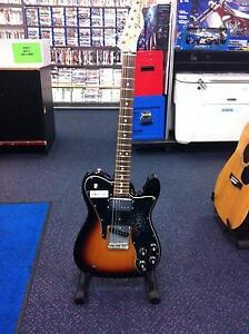 Fender Guitar Telecaster Belmont Belmont Area Preview