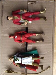 Big Superhero figure lot
