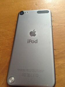 Ipod touch5  32g