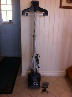 TEFAL Minute Garment Steamer: Navy IS6200 Camp Hill Brisbane South East Preview